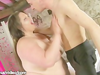 bawdy british mother i big beautiful woman honey