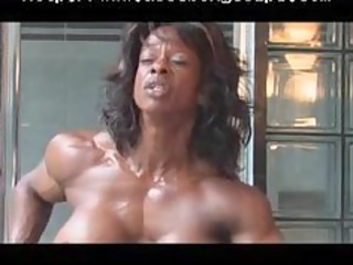 melody dark ebony cumshots ebony swallow