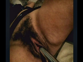 hairy amateur wife #51