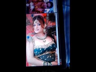 cum tribute to indian actress kiran rathod and