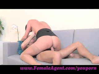 femaleagent. d like to fuck with outstanding