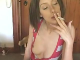mother i smoking