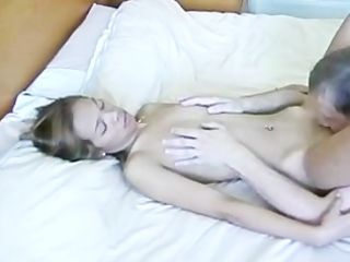 fucking hony oriental cheating wife in a hotel