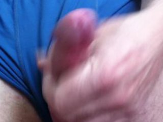 wank with wife part 11 and cum