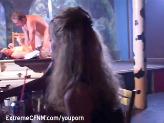 cheating wives girlfriends suck rod at undress