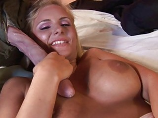 cute blonde mother i does orall-service and is