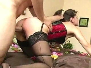 d like to fuck in corset and nylons acquires