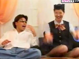 [korea] i like trhee threesome at home -
