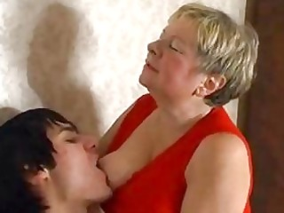 russian granny and lad 5911