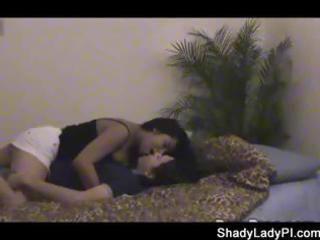 hidden cam of wife cheating