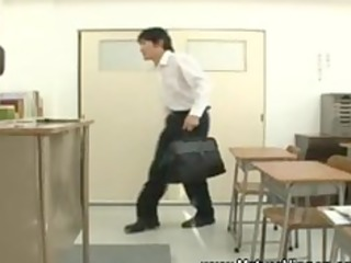 d like to fuck aged oriental spoils student