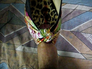 cum on wifes recent heels