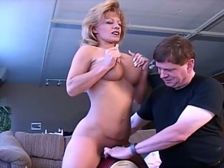 breasty concupiscent mom wants to receive wicked
