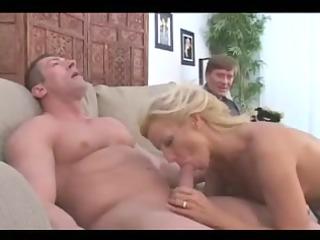 husband shares gorgeous wife t.j. hart
