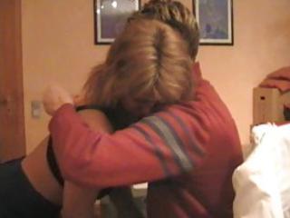 hawt german mamma teaches school boy