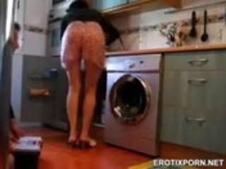Wife e plumber