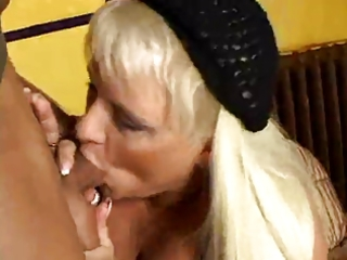 granny talk fucking in greating engulf cock