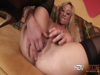 breasty large pantoons blonde d like to fuck
