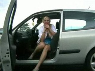 car play milf