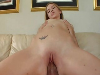 wife michelle honeywell gets drilled by a