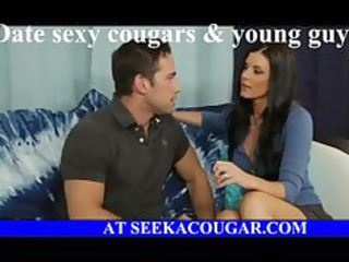 india summers aquirts on youthful lad