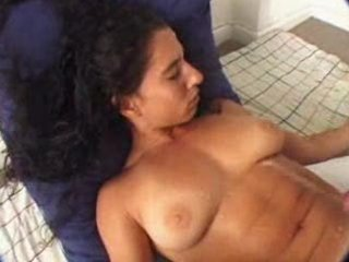 amateur darksome hair curled wife anal facial