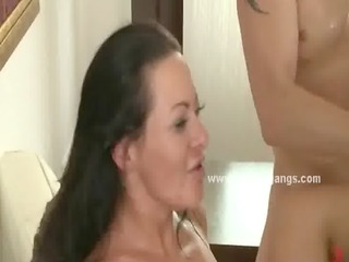 housewife acquires fucked