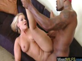 hot busty mother i like big darksome cock