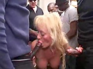 french busty blond aged group sex