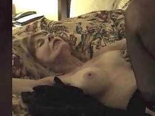 older doxy creampied by dark ramrod
