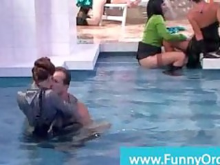 milf fuckfest with swiminstructor gone wild at