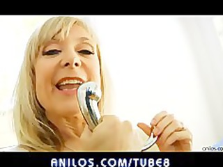 nina hartley spanks her cookie