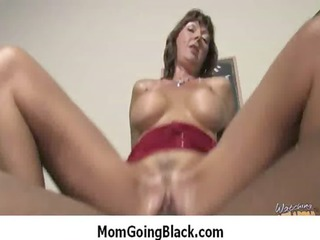 Hot wife fucks big black dick 6