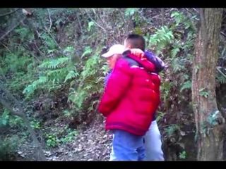 [spy video]chn aged bear dude suck cock