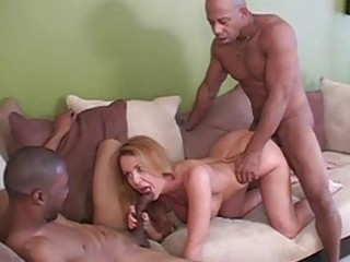 Mature amateur wife interracial cuckold