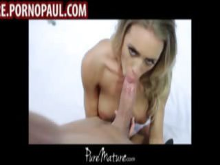 large titty golden-haired d like to fuck riding