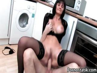 slutty milf paige receives her wet crack part6