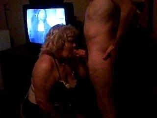 my lewd wife engulfing rod in a motel room