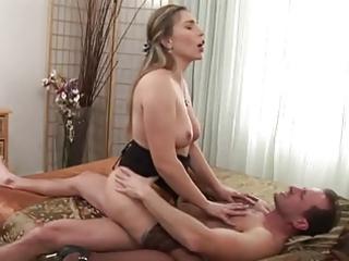I wanna cum inside in your mom (scene 3)