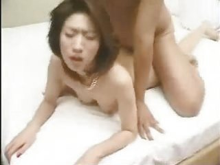 asian mother i from behind fucked with body spunk