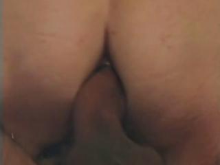anal bang with granny