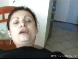 mamma engulfing dick