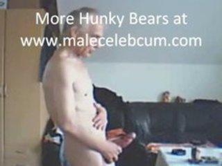 older bear jacking