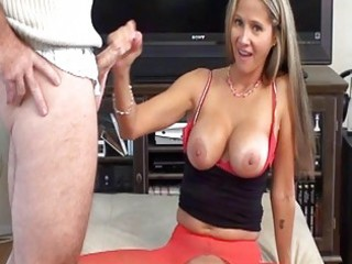 whorish golden-haired d like to fuck in red