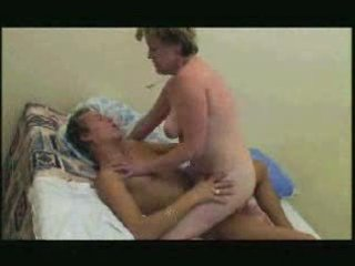 Russian mature and boy 034