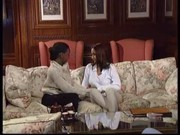 ebony and dark brown wife destroy spouse