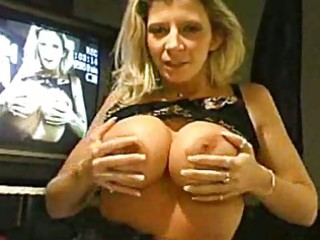breasty d like to fuck squeezes titties and sucks