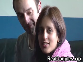 real couple zarina and jay chat previous to