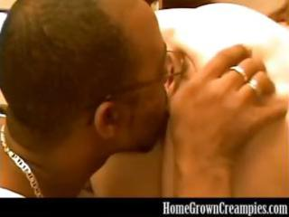 dilettante wife in threesome sexy pov action