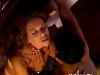 British milf nici stirling gets fucked in front